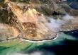 Big Sur Landslide Being Called The Biggest In State History