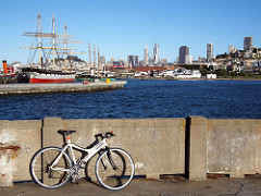 Bike to SF Bay