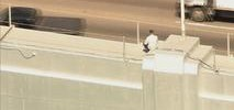 CHP Negotiators Talk 'Distraught' Man Down From Bay Bridge
