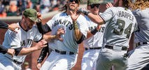 Day After Brawl, Morse Placed on Concussion DL by Giants
