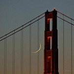Golden Gate Bridge Viewed from Presidio of SF - 052617 - 04
