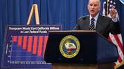 Gov. Brown Seeks Smaller Education, Child Care Cuts