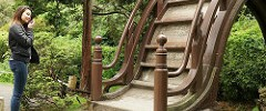 Japanese Tea Garden - Golden Gate Park - 052617 - 10