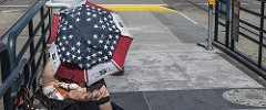 Patriotic, South Beach