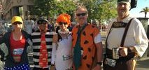 Racers Sport Ingenious Costumes for 2017 Bay to Breakers