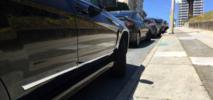 Several Cars Broken Into Near San Francisco's Lafayette Park