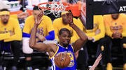 Warriors Sweep Spurs, Advance to Third Straight NBA Finals