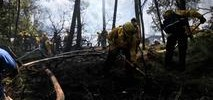 Brush Fire Forces Partial Closure of Highway 13