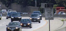 Cheaters May Be Targeted to Ease Carpool Lane Congestion