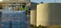 'Compromised' Tank Leads to Water Advisory in SSF