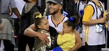 Curry Sisters Steal the Show as Warriors Celebrate Title