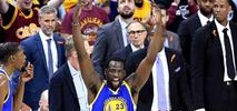 Draymond Green Calls Out Cleveland