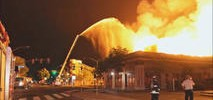Fires at Emeryville Construction Site Ruled as Arson: ATF
