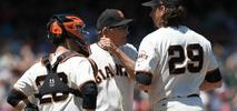 Giants Drop Second Straight to Twins
