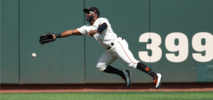 Giants Fall to Mets in Cueto-deGrom Battle