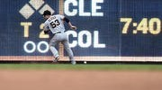 Giants Unable to Solve Brewers' Anderson in 5-2 Loss