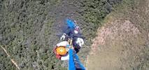 Injured Mountain Biker Rescued From Mount Diablo