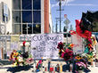 Memorials, Friends Commemorate Slain UPS Drivers As New Details Emerge On Shooting