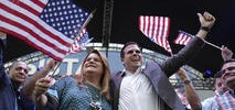 Puerto Rico Gov. Pushes for Statehood to Solve Debt Crisis