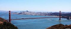 San Francisco / Golden Gate
