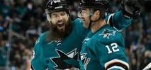Sharks' Burns Wins Norris Trophy as NHL's Top Defenseman