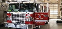 SJFD Investigating String of Suspicious Fires