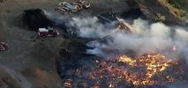 Soaring Temps Keep Firefighters on High Alert
