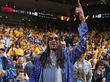 The Dub Sack: WE ARE THE CHAMPIONS! Warriors Win Second NBA Title In Three Years