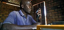 This Device Combats Ebola and Extremists in Africa