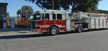 Three-Alarm Fire Ignites at San Jose Apartment Complex