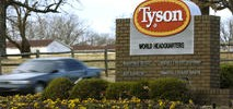Tyson Recalls 2.4M Pounds of Chicken Due to Allergy Risk
