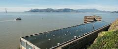 Alcatraz - Industries Building