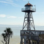Alcatraz - Watchtower