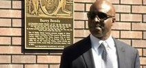 Barry Bonds Cemented on Giants' Wall of Fame