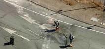 Chemical Spill Prompts Hazmat Response in Novato