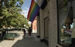 East Bay Antique Store Owner Harassed Over Displaying Rainbow Flag