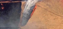 Fast-Moving Brush Fire Spreads to 150 Acres South of Gilroy