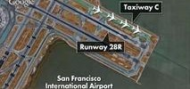 Feds Talk to Air Canada Pilot in Close Call at SFO Taxiway