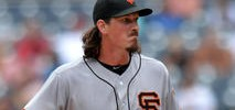 Giants Open Second Half With Series Loss to Padres