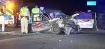 Injury Crash Blocks Lanes of Interstate 280 in San Jose