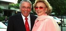 'Lady Blue Eyes' Barbara Sinatra Dies at 90