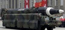 N. Korea Fires Ballistic Missile Toward East Sea: Official