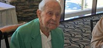 Oldest Man in U.S., an Oakland Native, Dies at 111