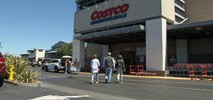 Police Seek Suspects in Costco Smash-and-Grab in Novato