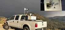 SJSU Weather Lab Team Assisting With Wildfire Fight