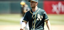 Sonny Gray Keeps Dealing, A's Avoid Sweep With Win Over Rays