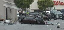 Speeding Driver Dies in Solo-Vehicle Crash in Daly City: PD