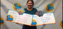 Teenager Wins Calif. Lottery Twice in One Week