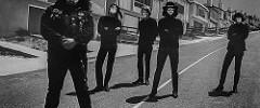 The Grateful Dead 1967 by Bob Seidemann