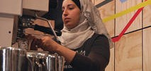 Bay Area Cafe Gets $63,000 Grant to Expand Refugee Program